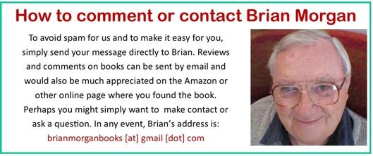 Contact Brian Morgan