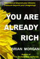 You Are Already Rich
